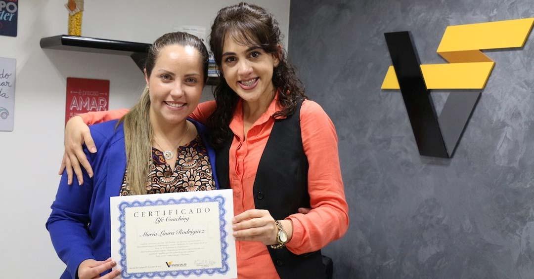 Maria Laura Rodriguez   Coaching de Vida