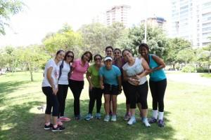 Life Coaching Group com foco em Qualidade de Vida - Turma I - Treinamento Funcional
