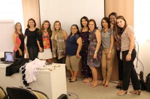 Life Coaching Group com foco em Qualidade de Vida - Turma I - Consultoria de Moda, Estilo e Maquiagem