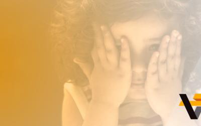 Como lidar com filhos ansiosos?