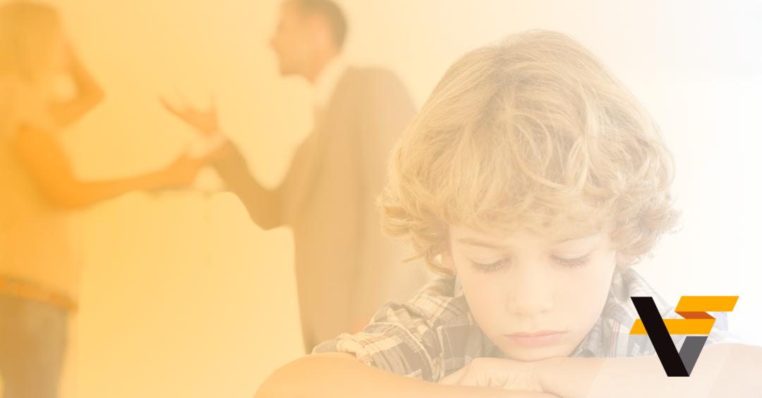 Como pais separados devem educar seus filhos